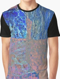 FRACTURE XIV Graphic T-Shirt