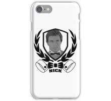 NICK THE DICK - BACHELOR PARTY MOVIE iPhone Case/Skin
