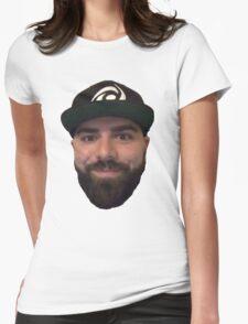 Keemstar Womens Fitted T-Shirt