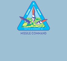MISSILE COMMAND - ATARI COLD WAR Unisex T-Shirt