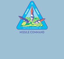 MISSILE COMMAND - ATARI COLD WAR Unisex T-Shirt