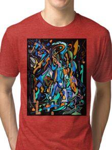 D'Reversi Tri-blend T-Shirt