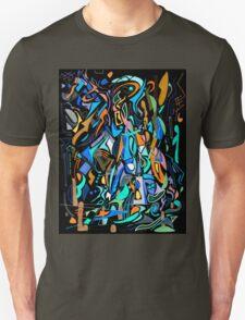 D'Reversi Unisex T-Shirt
