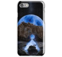 Moon bow iPhone Case/Skin