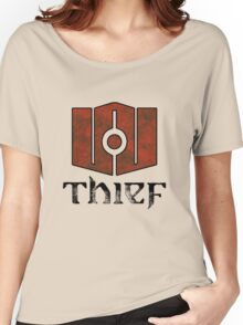 thief 4 city watch Women's Relaxed Fit T-Shirt