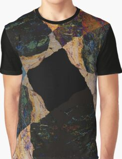 FRACTURE XII Graphic T-Shirt