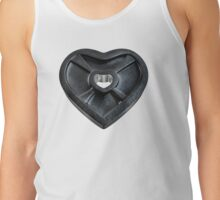 Lift With Your Heart Tank Top
