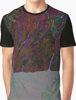 FRACTURE IX Graphic T-Shirt