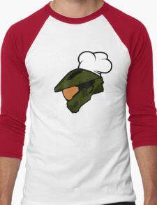 The Master Chef (Modern) Men's Baseball ¾ T-Shirt