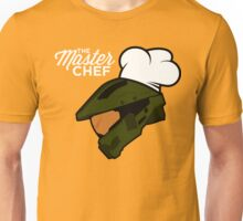 The Master Chef (Modern) Unisex T-Shirt
