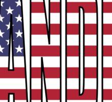 Islanders Sticker