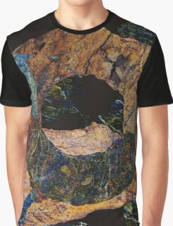 Fracture XLV - photographic montage Graphic T-Shirt