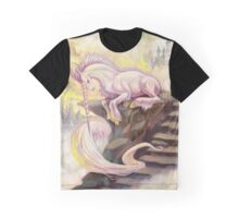 Building Castles in the Sky Graphic T-Shirt