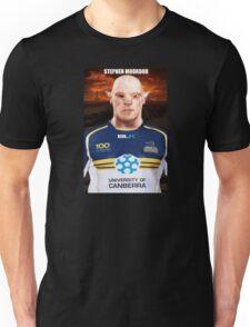 Stephen Moordor Unisex T-Shirt