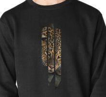Skrillex Leopard design Pullover