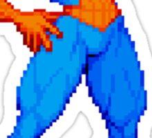 MVC - Spiderman Sticker