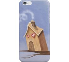 Unreachable Love iPhone Case/Skin