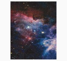 Colourful Space! Baby Tee