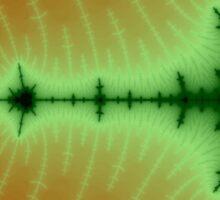 Sound Wave / Colour Wave Sticker