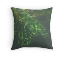 The Understory Throw Pillow