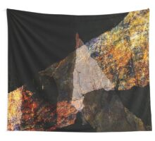 FRACTURE XXXVI Wall Tapestry