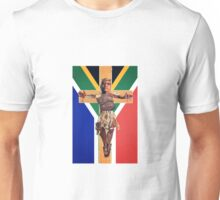 Zuma the Redeemer Unisex T-Shirt