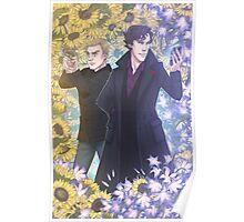 Garden Detectives Poster