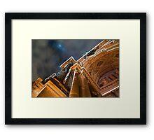 Church #1 Framed Print