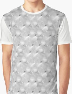 Flowers Collage Pattern  Graphic T-Shirt