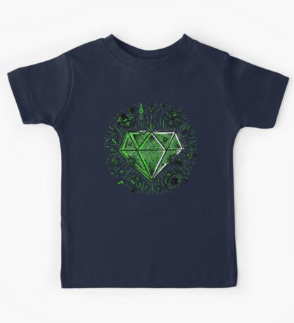 We Are Diamonds Kids Clothes