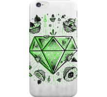 We Are Diamonds iPhone Case/Skin