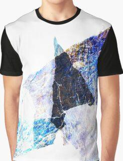 FRACTURE XXXVI negative - photography Graphic T-Shirt