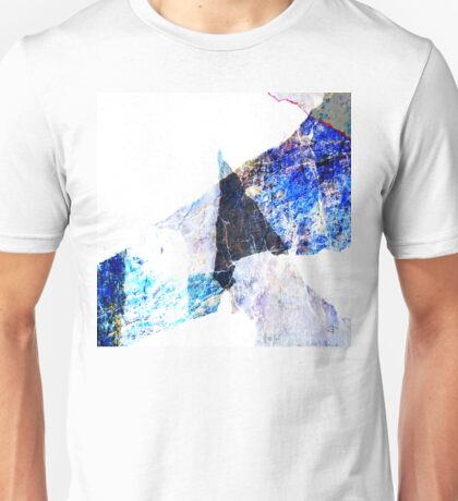 FRACTURE XXXVI negative - photography Unisex T-Shirt