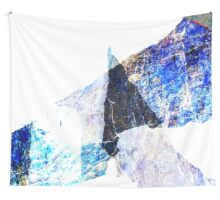 FRACTURE XXXVI negative - photography Wall Tapestry