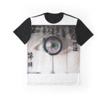 Obsessive zen Graphic T-Shirt