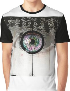 Obsessive zen Graphic T-Shirt