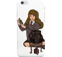 Hermione Granger Potion iPhone Case/Skin