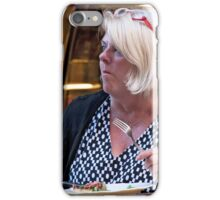 Tuscan Lunch iPhone Case/Skin