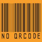 Good old bar code Tee by patjila