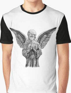 Angel Graphic T-Shirt