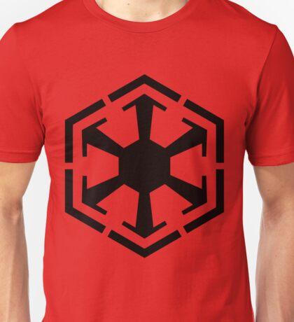 Sith Empire Unisex T-Shirt