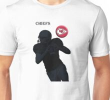 Kansas City Chiefs   Unisex T-Shirt