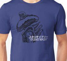 Studio Ripley - Alien Ghibli Parody Unisex T-Shirt
