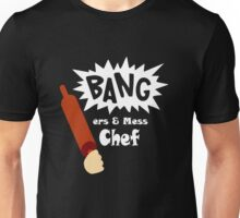 Bangers & Mess Tee Unisex T-Shirt