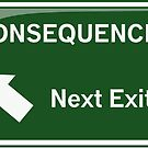 Consequences - Next Exit by Diabolical