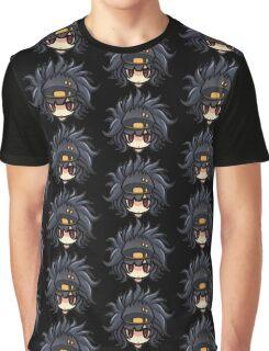 Daidouji - Single Graphic T-Shirt