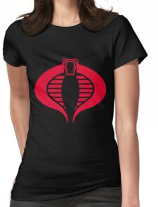 COBRA Insignia Womens Fitted T-Shirt