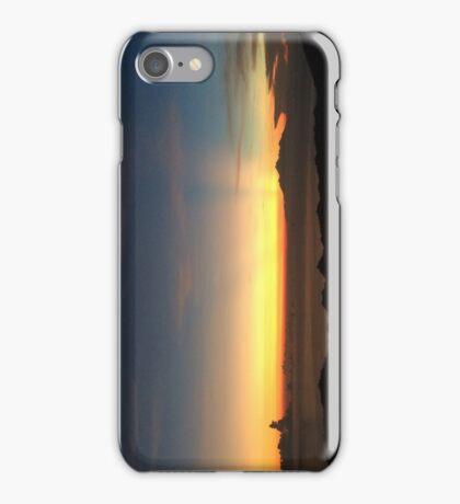 Bali - Sunrise iPhone Case/Skin