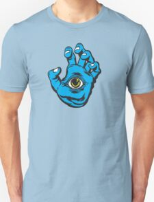 All Seeing Hand Unisex T-Shirt