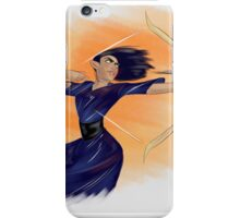 Luthien iPhone Case/Skin